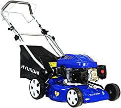 Hyundai HY-HYM43SP Cortacésped, 2500 W