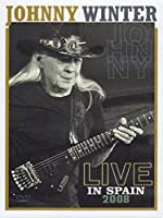 Live in Spain 2008 [DVD] [Import]