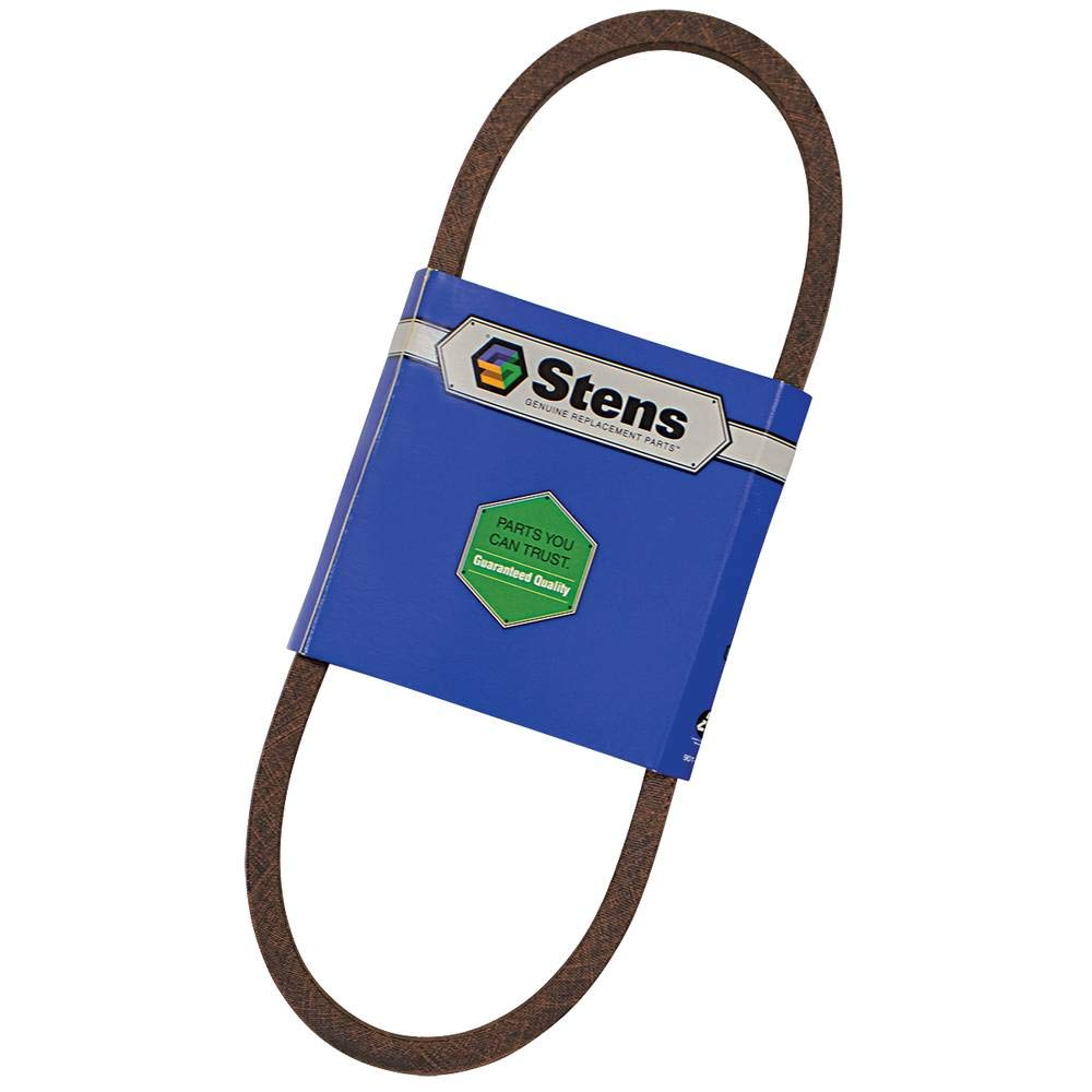Stens - 265-257 OEM Replacement Wholesale Belt MTD Recommended 1 ea 954-0453