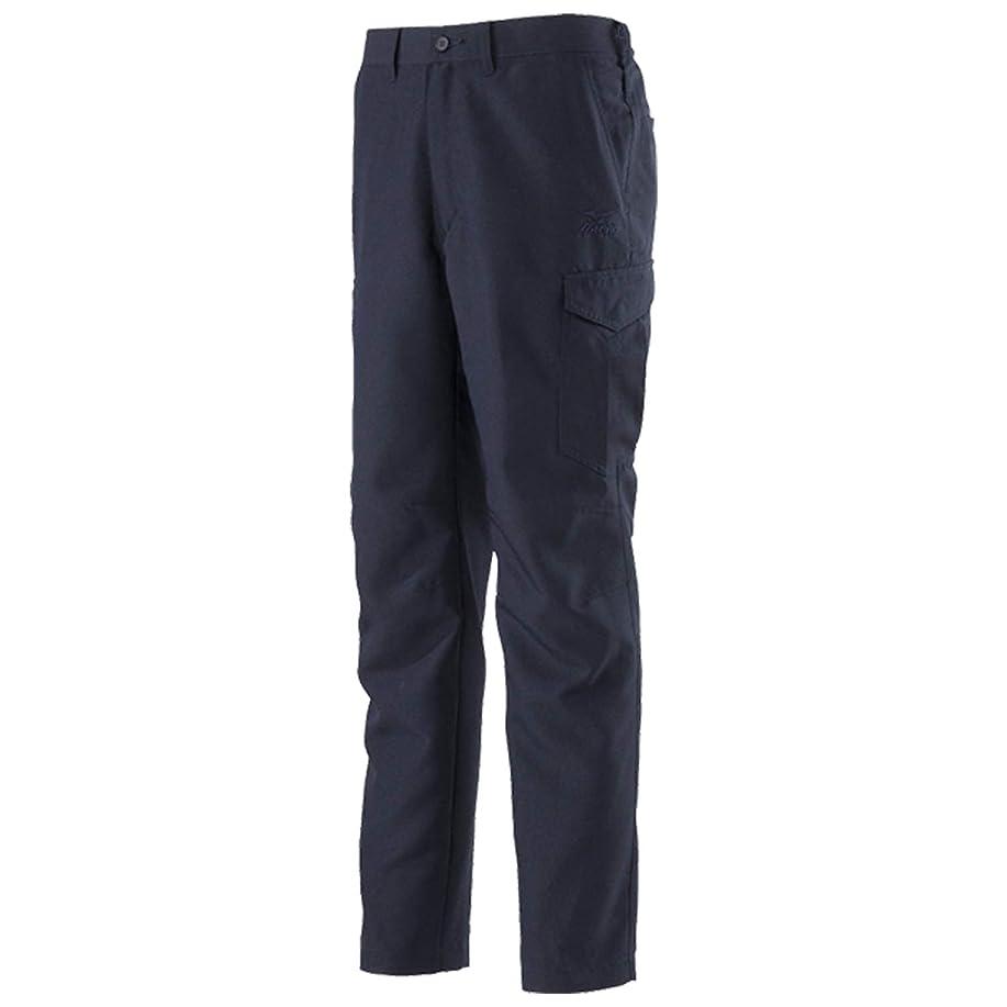 損失鉱夫無意識ミズノ(MIZUNO) 作業服 作業着 作業ズボン ワークパンツ C2JF818214 ネイビー M