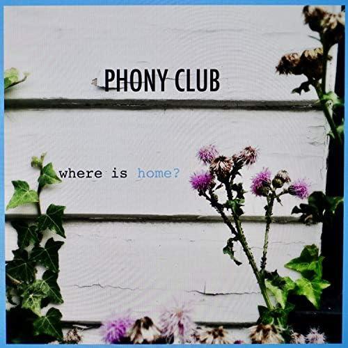 Phony Club