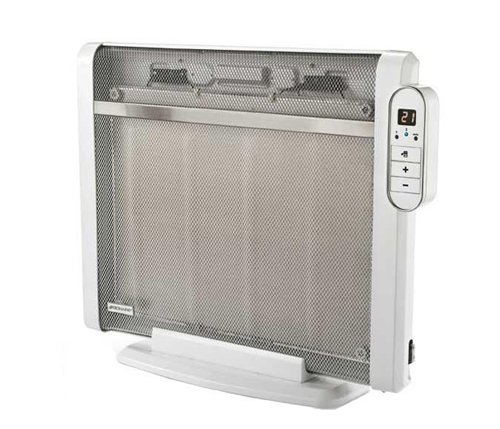 220-240 Volt/ 50 Hz, Bionaire BPH1520 Wall Mount/ Freestanding Micathermic Panel Heater