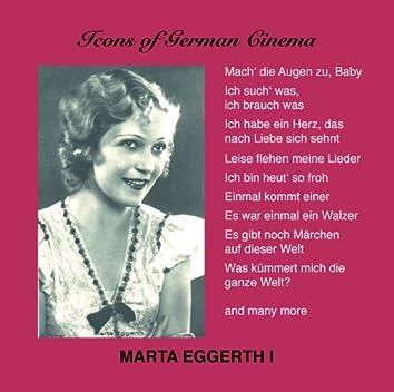 Marta Eggerth, Vol. 1 (1931-1934)