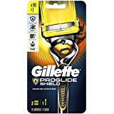 Gillette ProGlide Shield Men's Razor Handle + 2...