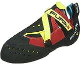 Scarpa Furia S Zapatos de Escalada Parrot/Yellow