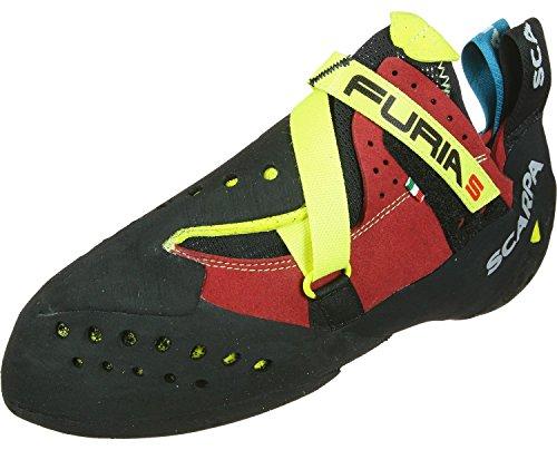 Scarpa Furia S Climbing Schuh - SS19-41