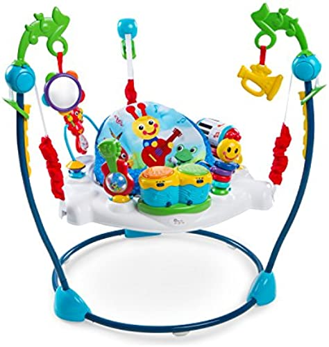 Baby Einstein, Spring- und Spielcenter, Neighborhood Symphony