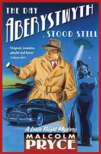 The Day Aberystwyth Stood Still (Aberystwyth Noir series Book 6) (English Edition)