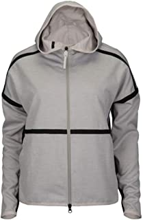 adidas Womens ZNE Singled Out Reversible Hoodie