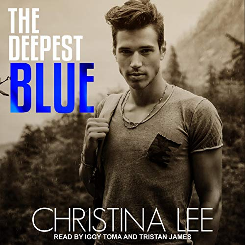The Deepest Blue cover art