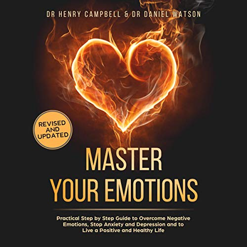 Master Your Emotions - Revised and Updated cover art