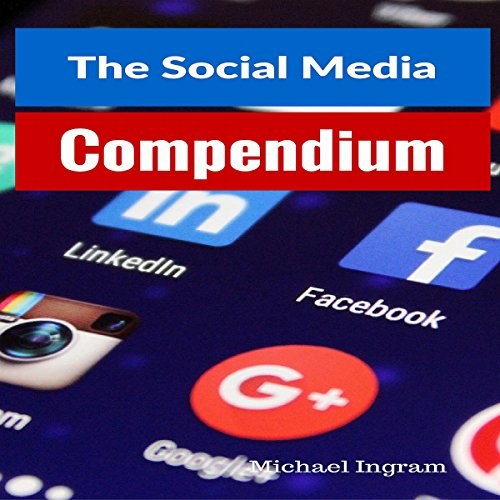The Social Media Compendium cover art