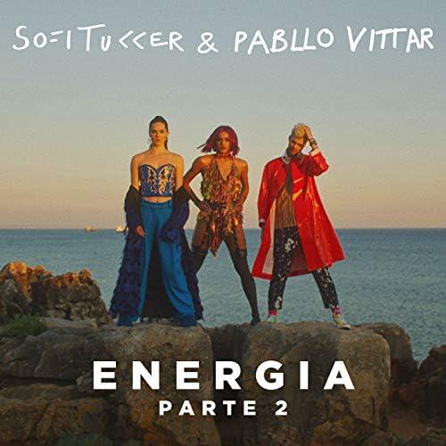 SOFI TUKKER & Pabllo Vittar