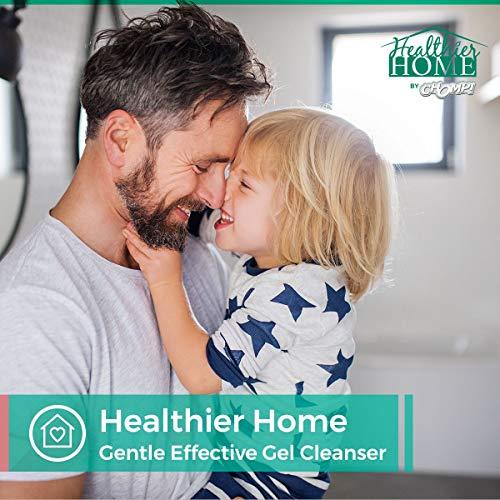 Chomp SCA Shower Hard-Water Bathroom Gel Cleaner