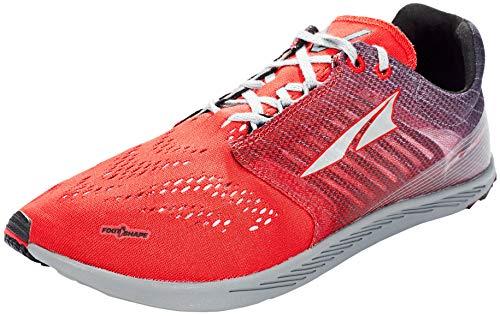 Altra Men's ALU1812F Vanish-R Road Running Shoe, Red - 4 M US