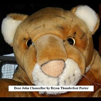 Dear John Chancellor