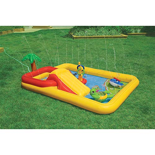Intex 57454NP – Ozean Play Center - 3