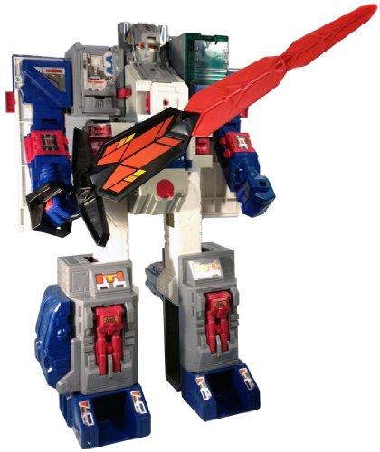 Transformers Encore 23 - Fortress Maximus