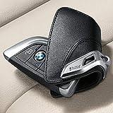 【BMW純正】 レザー キーケース F系 G系用 ブラック