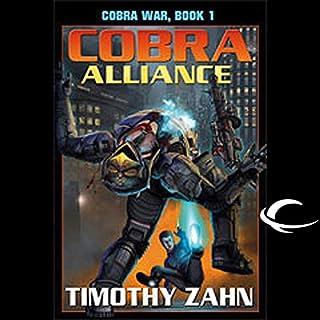Cobra Alliance cover art