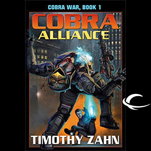 Cobra Alliance cover art