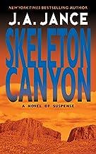 Skeleton Canyon (Joanna Brady Mysteries, Book 5)