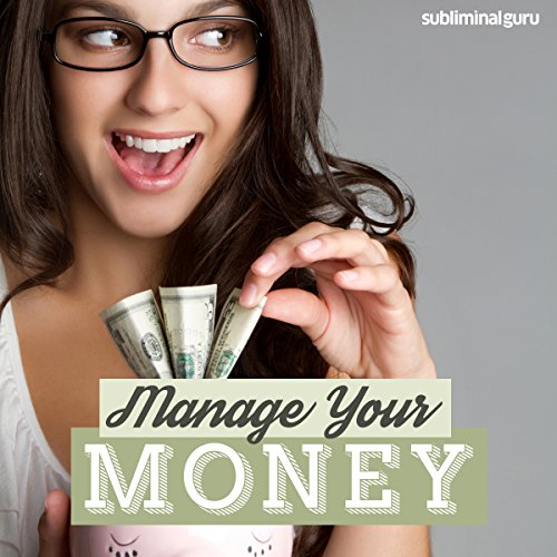 Manage Your Money audiobook cover art