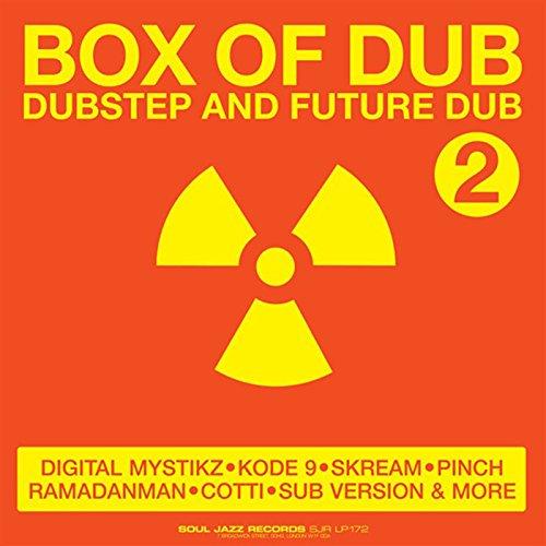 Box of Dub 2: Dubstep and Future Dub