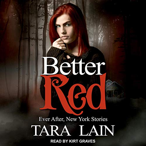 Better Red  By  cover art