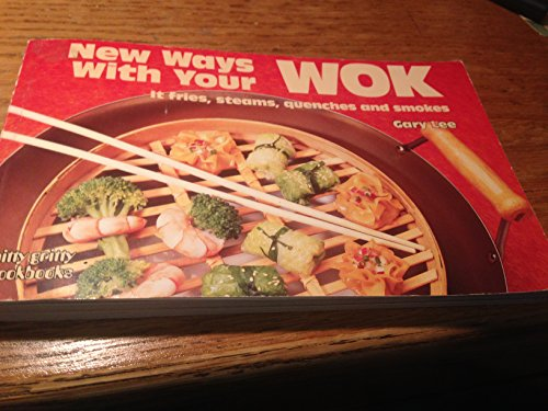 New Ways with Your Wok