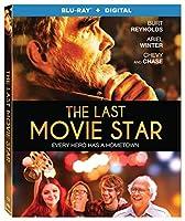Last Movie Star / [Blu-ray] [Import]
