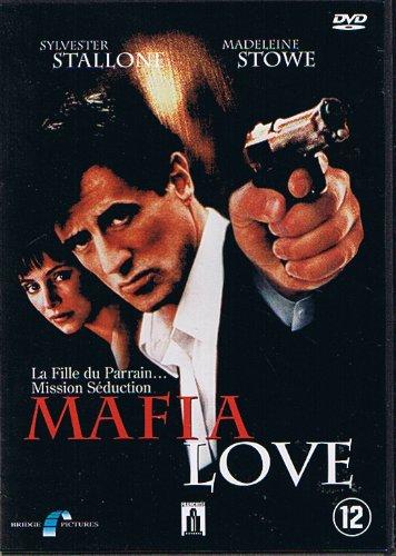 Mafia Love (Avenging Angelo) [Import]