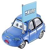 Disney Pixar Cars Diecast Vehicle #25