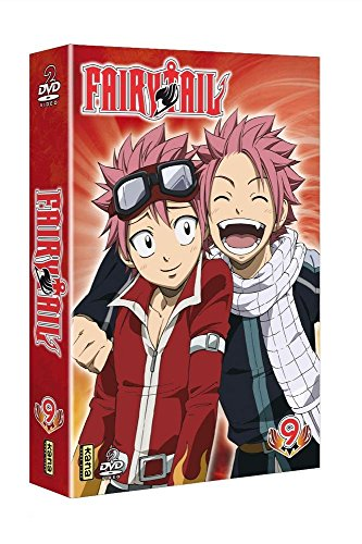 Fairy Tail-Vol. 9