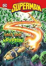 Last Son of Krypton