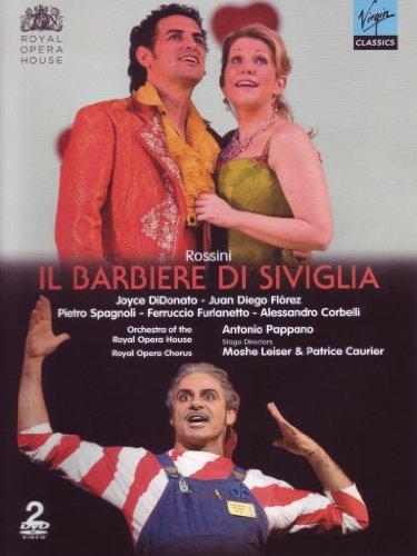 Rossini: Il Barbiere Di Siviglia by Joyce DiDonato