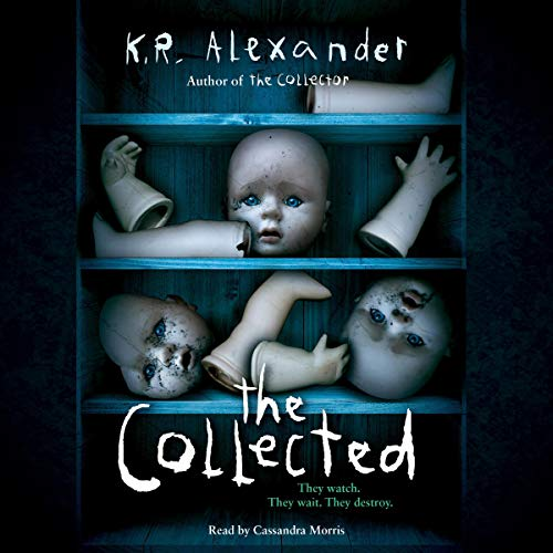 The Collected Titelbild