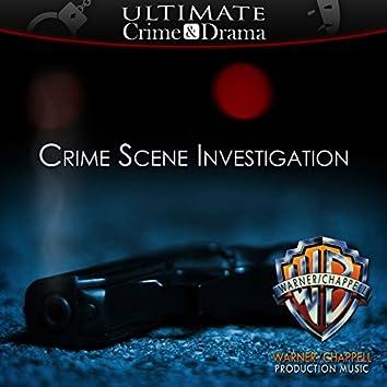 Ultimate Crime & Drama: CSI (Crime Scene Investigation)