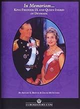 King Frederick IX and Queen Ingrid of Denmark (In Memoriam, 5)