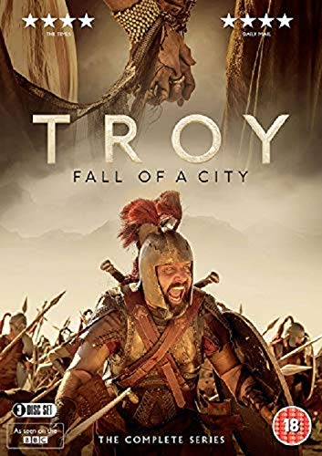Troy: Fall of a City (BBC) [DVD] [UK Import]