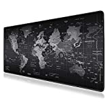 Large Extended Gaming Mouse Pad - Desk Keyboard Mat - 900MM X400MM/800MM x300MM | McGee's Avenue