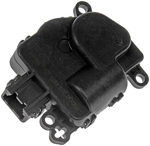 Dorman 604-241 HVAC Blend Door Actuator for Select Ford/Lincoln/Mercury Models, Black