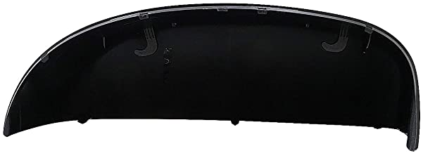 Dorman 959-001 Driver Side Door Mirror Cover for Select Cadillac / Chevrolet / GMC Models