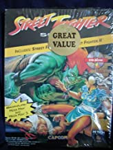 Street Fighter Series (Street Fighter I / Street Fighter II / Mega Man / Mega Man 3)