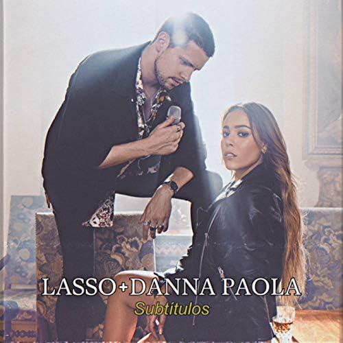 Lasso & Danna Paola