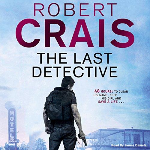 The Last Detective Titelbild