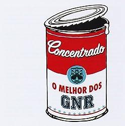 Concentrado [Edition] [Import Belge]