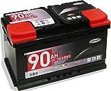 Start L4 Batteria Auto 90AH 720A 12V
