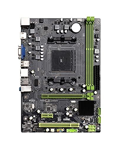 A88 Extreme Gaming Performance AMD A88 FM2 / FM2 + Soporte de Placa Base A10-7890K / Athlon2 X4 880K CPU DDR3 16GB