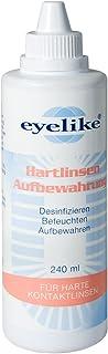 Eyelike bewaaroplossing voor harde lenzen, 240 ml